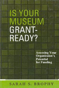 Is Your Museum Grant Ready?